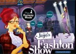 Jojo's Fashion Show 1