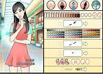Dress Up Games :: Korean Dress Up
