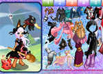 Magivolve Dress Up Games