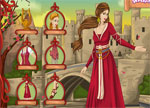 Middle Ages Dress Up Games