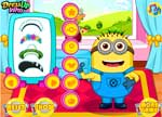 Minion Babies Dress Up Games