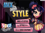 Dress Up Games :: Mix and Style