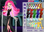 Monster High Spectra Dress Up Games