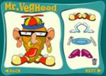 Dress Up Games :: Mr.Veghead