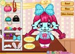 Pet Doll Dress Up Games