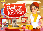 Petz Fashion Dress Up Games
