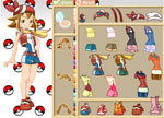 Dress Up Games :: Pokemon Ranger