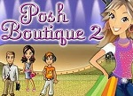 Dress Up Games :: Posh Boutique 2
