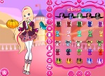 Dress Up Games :: Regal Academy Rose
