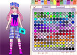 Dress Up Games :: School Dress Up