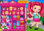 School Uniform 2 Dress Up Games