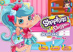 Dress Up Games :: Shopkins Shoppies Jessicake