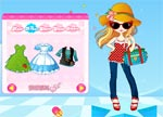 Star Sue Dress Up Games