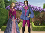 The Tudors Dress Up Games