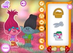 Dress Up Games :: Trolls Dress Up