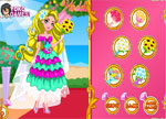 Dress Up Games :: Wedding Style