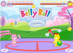 Care Bears Belly Ball