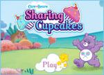 Sharing Cupcakes