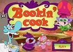 Chowder Bookin' Cook