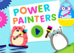 Power Painters