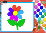 Coloring Games - Coloring Games - Puzzles and Coloring