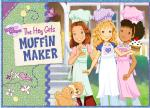 Decorating Games :: Muffin Maker