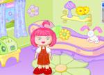 Decorating Games :: Baby's Bedroom