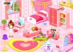 Decorating Games :: Bedroom Decoration