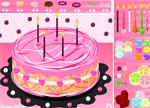 Decorating Games :: Decorate Cake