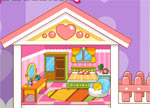Decorating Games :: Doll House Design