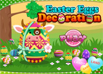 Decorating Games :: Easter Egg Decoration