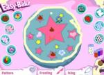 Decorating Games :: Easy Bake