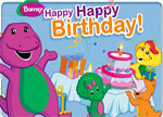 Decorating Games :: Happy Birthday