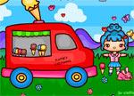 Decorating Games :: Ice Cream Fun