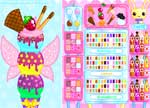 Decorating Games :: Ice Cream Maker