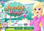 Decorating Games :: Jewelry Design