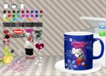 Decorating Games :: Mug Design