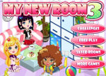 Decorating Games :: My New Room 3