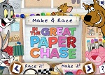 Decorating Games :: Paper Chase