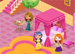 Decorating Games :: Princess Room
