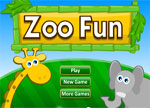 Decorating Games :: Zoo Fun