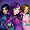 Descendants Games