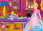 Cinderella Cleanup