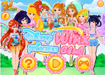 Princess Winx Club
