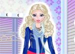 Elsa Fashion Model