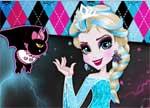 Elsa in MH