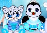 Elsa Pets Contest