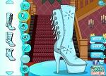 Elsa Shoes Designer