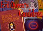Evil Queen's Cauldron