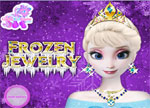 Frozen Jewelry